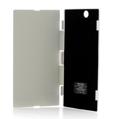4500mAh Battery Case For Sony Xperia Z Ultra