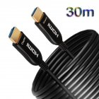 4K 60HZ HDMI Cable 2.0 Fiber HDMI 2M 5M10M 20M 30M 50M HDMI Cable for 4K 3D HDR LCD TV Laptop PS3 Projector