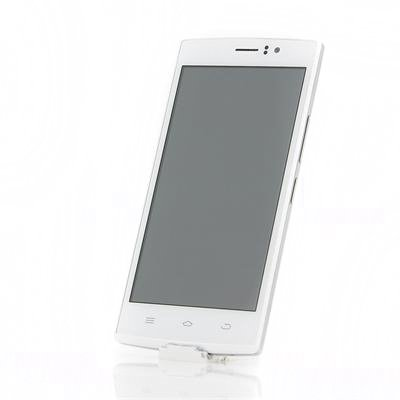 THL L969 4G Android 4.4 KitKat Phone (White)