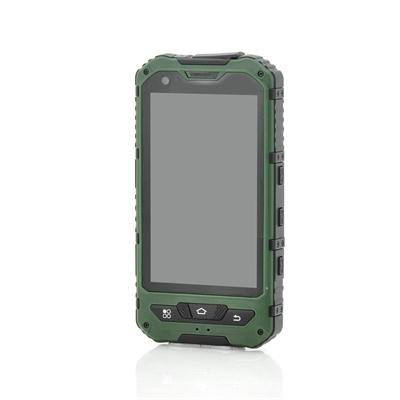 4 Inch Rugged Android 4.2 Phone - Ibex (G)