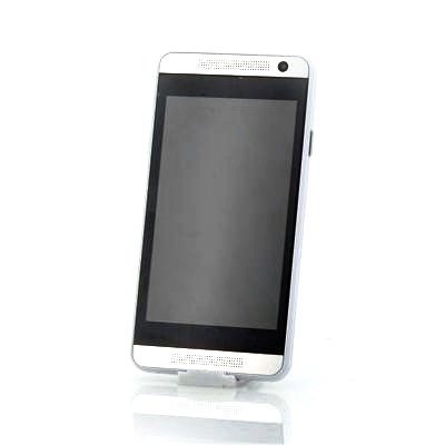4 Inch Android Cheap Phone - Shaman (W)