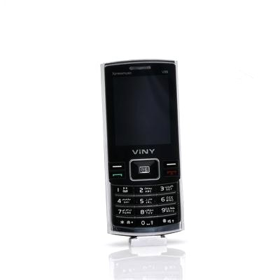 Budget Mobile Phone with Dual SIM
