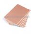 5 10Pcs 10   15CM FR4 1 5MM Thickness PCB Printed Copper Clad Plate Laminate Double Layer XC55