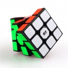 5 6 5 6 5 6CM Smooth Magic Cube Stress Reliever Toy