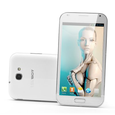 4-Core Android 4.2 Phone - Cubot (W)