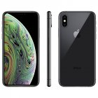 Apple IPhone XSMAX 4G LTE Phone gray_256GB