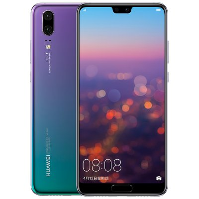 Wholesale Huawei P20 6 128 Gb Smartphone Aurora From China