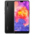 5 8 inch Huawei P20 Android 8 1 Octa Core Mobile Phone HUAWEI Kirin 970 Full Screen Dual Back AI Camera 2244 1080 NFC
