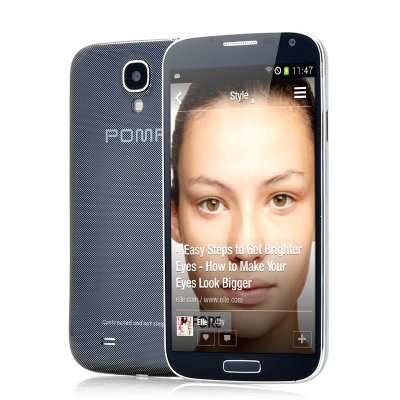 POMP W88A 5 Inch Android 4.2 Phone(B)