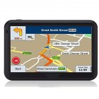 5 Inch Portable Navigator Europe Map