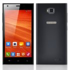 5 Inch MTK6572 1 3GHz Dual Core Android Smartphone has 3G connectivity  4GB ROM  512 RAM  two SIM Ports and two Cameras