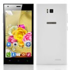 5 Inch MTK6572 1 3GHz Dual Core Smartphone has 3G connectivity  4GB ROM  512 RAM  two SIM Ports and two Cameras