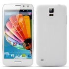 5 Inch Smartphone features a MTK6582 Quad Core CPU  Unlocked  3G  Android 4 2 operating system and has a OGS Display