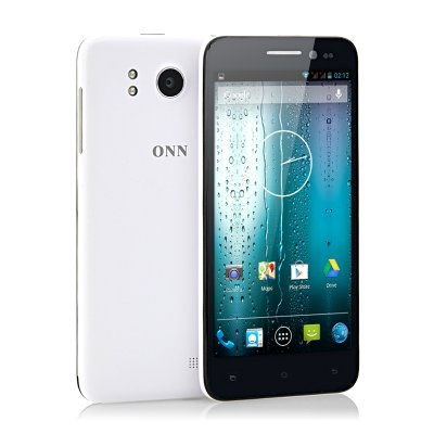 ONN V8 Tiger 5 Inch Slim HD Android Phone