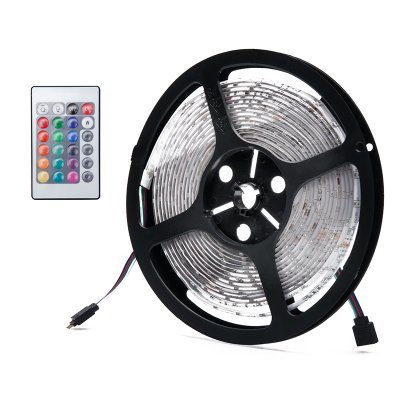 5 Meter 24W Color SMD LED Light Strip