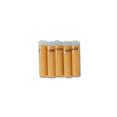 nicotine cartridges