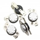 5 Pcs KSD301 Thermal Control Switch