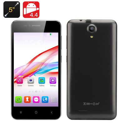 Android Smartphone (Black)