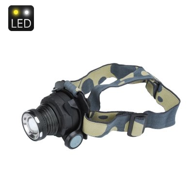 500 Lumens CREE LED Head Lamp