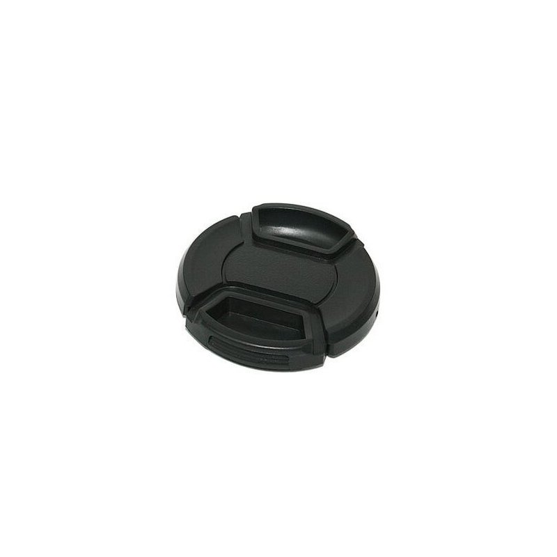 52mm Universal Snap-On Lens Cap