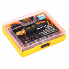 53 in 1 JM-8127 Screwdriver Set Repair Kit