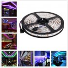 5M 5050 RGB Waterproof Light wedding