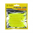 5PCS/Set 10cm/7g Bionic Pupa Design Soft Fishing Lure Bait