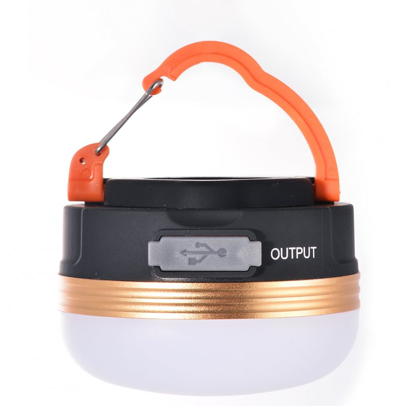5W Outdoor Camping Tent Light
