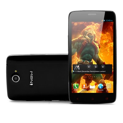 Android 4.2 Phone - iNew 4000 (B)