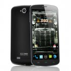 6 5 Inch Display Android 4 2 Phone with 1080p IPS Screen  MTK6589T Quad Core 1 5GHz CPU also supports 3G