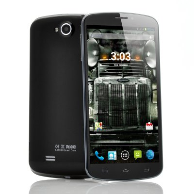 6.5 Inch Full HD Android Phone - Juggernaut