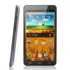 6 Inch Android 4 0 Phone with 3G capabilities  combining the best of phone and tablet worlds into a fast 1GHz device