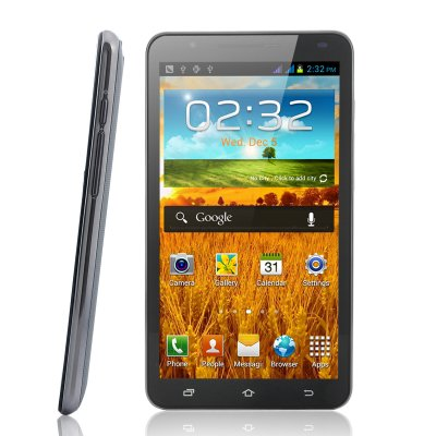 6 Inch 2 Core Android 4.0 Phone - Exos