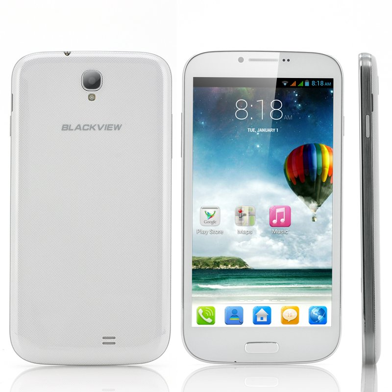Blackview JK809 6 Inch Android Phone (W)