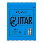 6 Pcs Guitar Strings