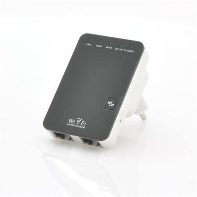 Mini Portable Wireless-N Router