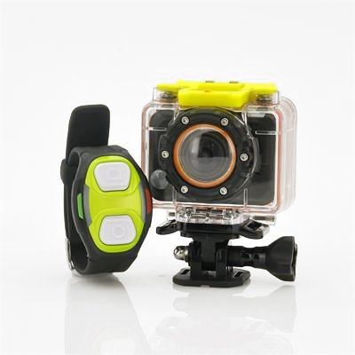 Full HD Sports Action Camera - Helix