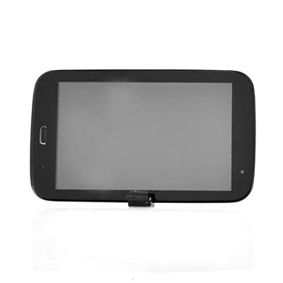 Android HD Tablet PC - Freelander PD10