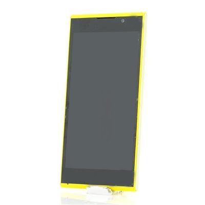 Elephone P10 Android4.4 Phone (Yellow)