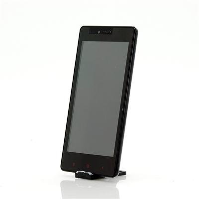 The LKD F2 Android 4.4 Phone (Black)