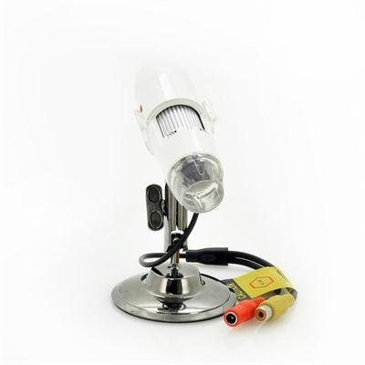Digital Microscope Camera w/ Video OUT