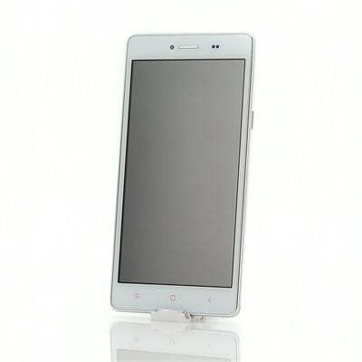 5.5 Inch Android 4.4 Phone 'Life' (White)