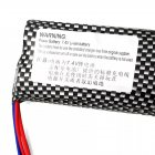 7.4V 1200mAh Lipo Battery For WPL B36 B36K C34 C34K MN90 MN90K MN91 MN91K MN45 MN45K MN99 MN96 MN99S RC Car as shown
