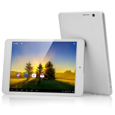 7.9 Inch Thin Android 4.1 Tablet - ComboDroid
