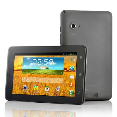 7 Inch 3G Budget Tablet PC - Eclipse