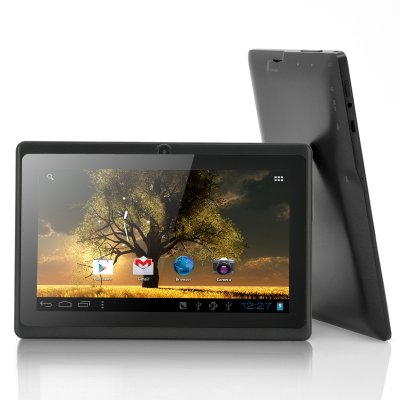 7 Inch Android 4.0 Tablet - Sonic