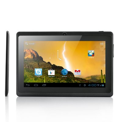 Android 4.0 Tablet Sonic