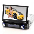 7 Inch Android Car DVD Player - Road Veles II