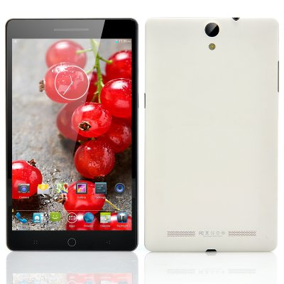 7 Inch HD Octa Core Android Phablet