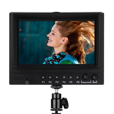 7 Inch HD DSLR Monitor